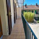 Appartement  Aix-en-Provence périphérie 60 m² 3 pièces