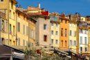 Immobilier Pro 24 m² 0 pièces Aix-en-Provence Centre ville