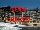 2 pièces 33 m² carroz   Appartement