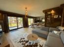 4 pièces 87 m² Appartement LES CARROZ Les Carroz d'Arâches