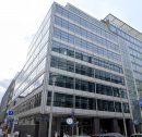 Immobilier Pro 2705 m² Bruxelles  0 pièces