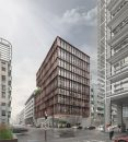 Immobilier Pro 5806 m² Bruxelles  0 pièces