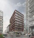 Immobilier Pro 6005 m² Bruxelles  0 pièces