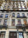 Immobilier Pro 0 pièces 572 m² Bruxelles