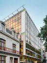 Immobilier Pro 1711 m² Bruxelles  0 pièces