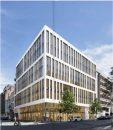 Immobilier Pro 1583 m² Bruxelles  0 pièces