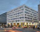 Immobilier Pro 3972 m² Bruxelles  0 pièces