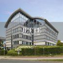 Immobilier Pro 858 m² Jette  0 pièces