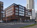 Immobilier Pro 11399 m² Bruxelles  0 pièces