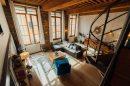 Appartement 108 m² Lyon  4 pièces