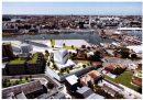 Appartement  Bordeaux Bassin à Flots 19 m² 1 pièces