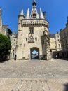 Appartement  Bordeaux Bordeaux centre 40 m² 2 pièces