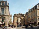 Appartement  Bordeaux Bordeaux centre 65 m² 3 pièces