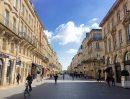 3 pièces Appartement 72 m²  Bordeaux Bordeaux centre