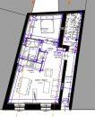 Appartement 42 m² Bordeaux Chartrons 2 pièces