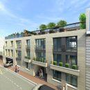Appartement Bordeaux St Genes  83 m² 3 pièces