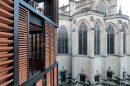 Appartement Bordeaux St Michel 71 m² 3 pièces
