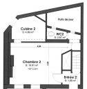 Appartement  Bordeaux Bordeaux centre 27 m² 1 pièces