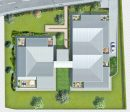 Programme immobilier 0 m²  pièces Pessac
