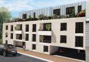Programme immobilier Bordeaux St Genes  0 m²  pièces