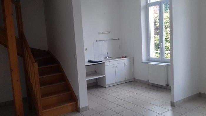photo de Maison à louer Villers-le-Sec
