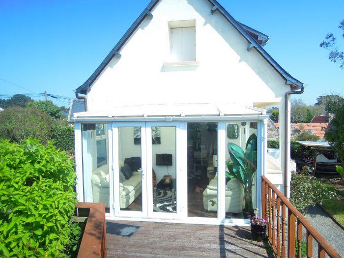 Très jolie maison vue Mer décoration design - Rizzoni ...