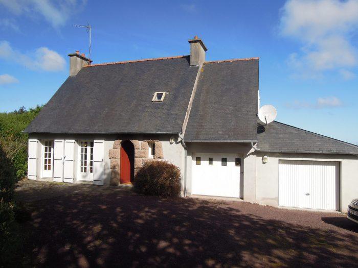 photo de Charmante maison traditionnelle entre mer et campagne