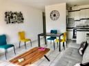 Appartement 56 m² Perros-Guirec  3 pièces