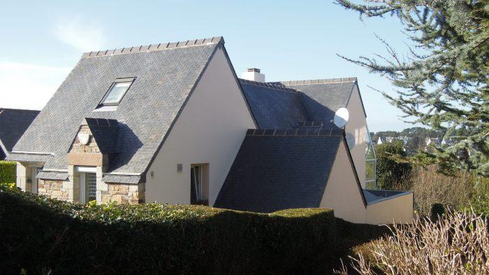 Maison contemporaine Perros-Guirec 120 m²