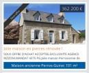 Perros-Guirec  Maison 101 m² 5 pièces