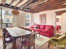 3 pièces 56 m² Paris  Appartement