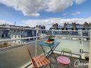 Appartement 49 m² Paris  2 pièces