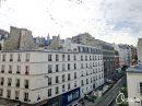 Appartement 54 m² 3 pièces Paris