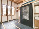 90 m² Paris  5 pièces Maison