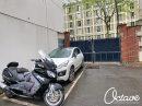 Stationnement Paris  12 m²  pièces
