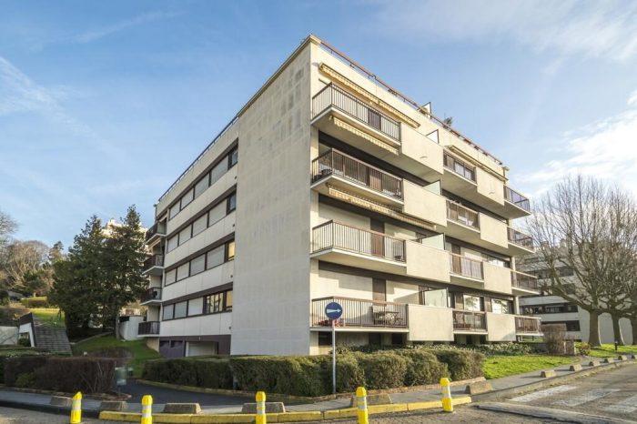 Location annuelleAppartementFONTENAY-AUX-ROSES92260Hauts de SeineFRANCE