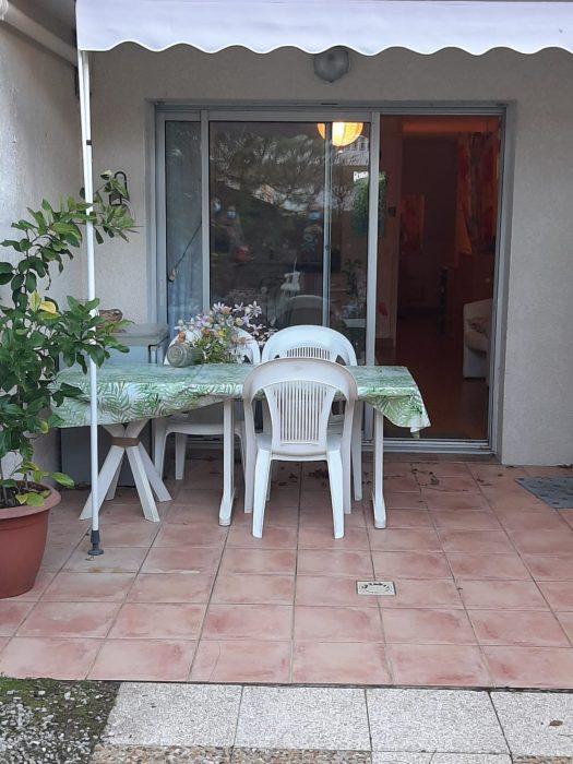 Appartement 1 pièces Royan  33 m²