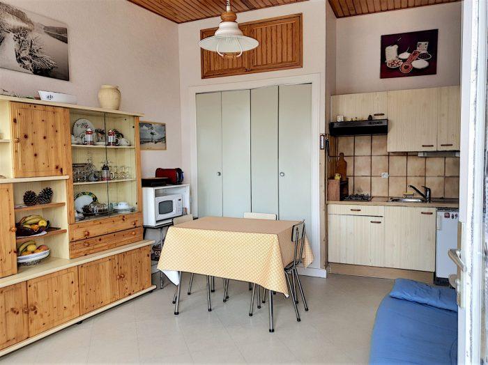 2 pièces SAINT GEORGES DE DIDONNE  32 m²  Appartement