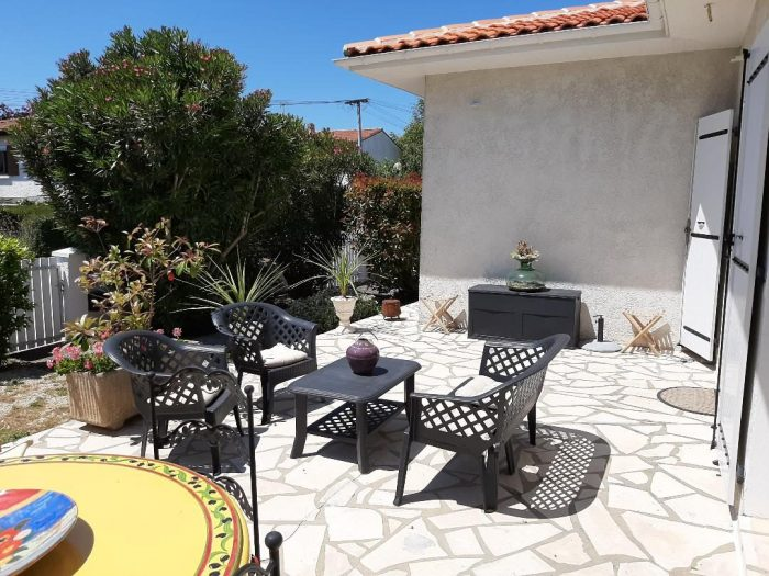 7 rooms 170 m²  Royan  House