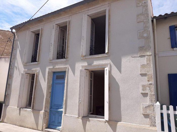 Maison  Saint-Georges-de-Didonne  114 m² 7 pièces
