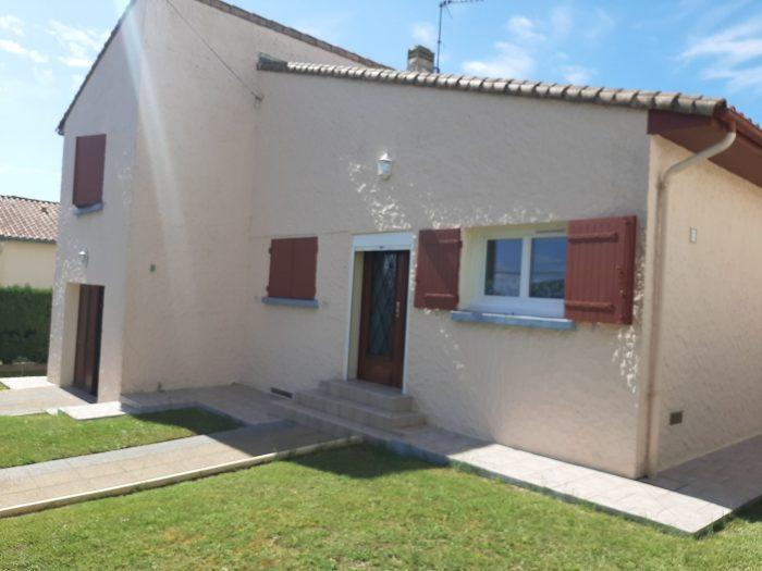 Royan  Maison 118 m² 5 pièces