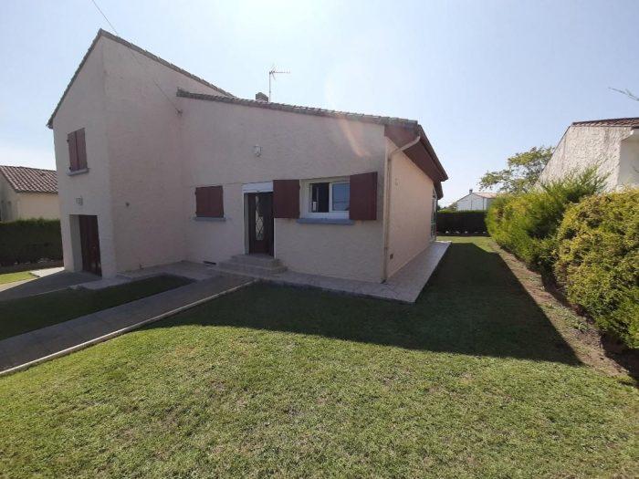 Maison 5 pièces Royan   118 m²