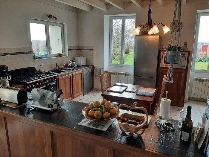 Lorignac  230 m² Maison  7 pièces