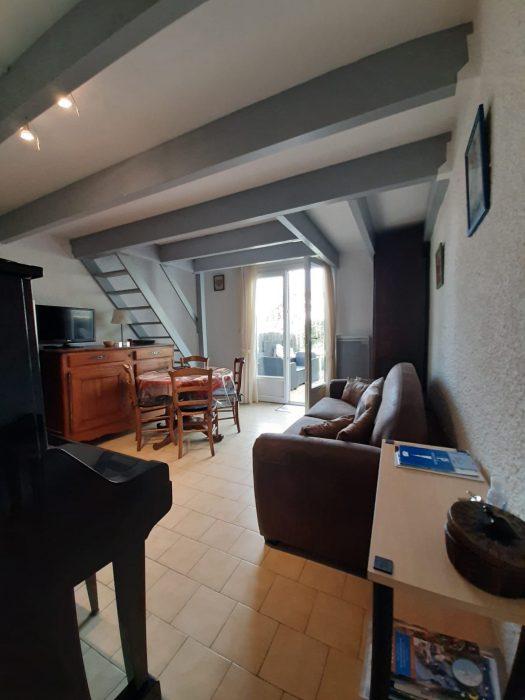 27 m² Maison saint georges de didonne  2 pièces
