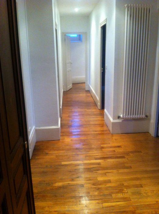 4 pièces 94 m² Appartement Dijon Dijon