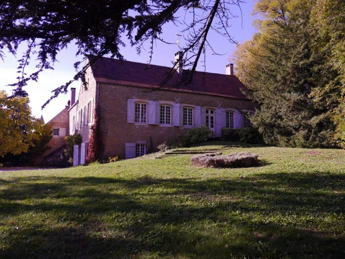 Gevrey-Chambertin   Maison 10 pièces 520 m²