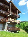 Appartement 31 m² Saint-Gervais-les-Bains  2 pièces