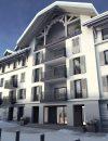 Appartement 28 m² Saint-Gervais-les-Bains télecabine 1 pièces