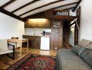Appartement Saint-Gervais-les-Bains Le Bettex 23 m² 1 pièces