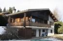 Maison 180 m² Saint-Gervais-les-Bains  11 pièces